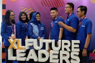 Huawei Dukung Program XL Future Leaders Berikan Pelatihan IoT kepada Mahasiswa
