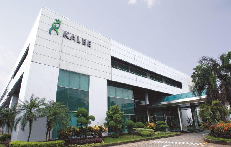 Kalbe Luncurkan Suplemen Daya Tahan Tubuh untuk Penuhi Kebutuhan Vitamin di Tengah Pandemi