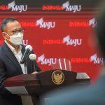 Ridha Wirakusumah Berkomitmen Jalankan LPI dengan Integritas Tertinggi dan Tata Kelola yang Baik