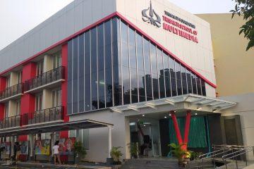 Trisakti School Of Multimedia Resmikan Gedung Baru