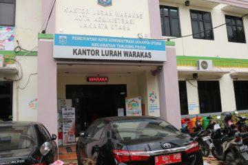 Kelurahan Warakas Usulkan Prioritas Program di Musrenbang