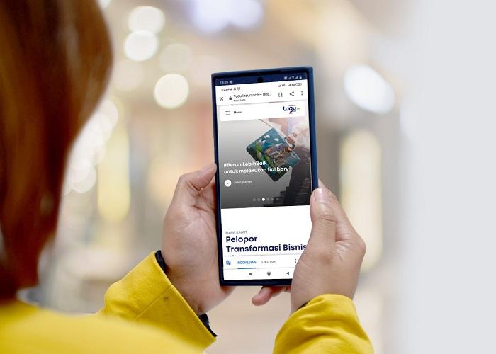Bersinergi untuk Pelanggan, Produk Tugu Insurance Bisa dibeli di Aplikasi MyPertamina
