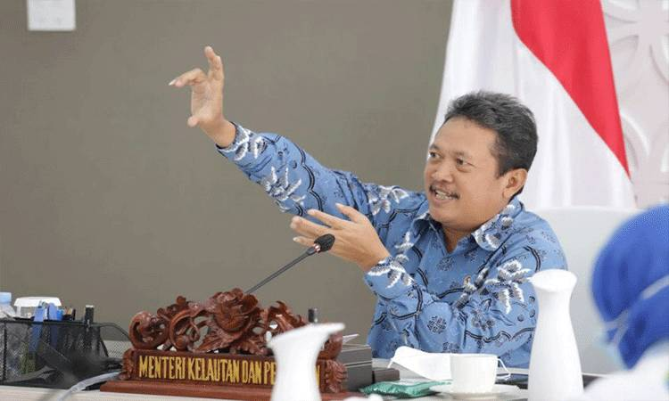 Menteri Trenggono: Kegiatan Ekonomi di Ruang Laut Harus Ramah Lingkungan