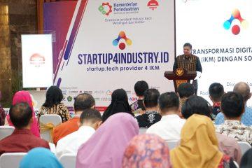 Kemenperin Dorong Peningkatan Kolaborasi IKM dan Startup Teknologi
